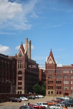 Heinz Factory