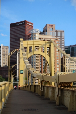 Andy Warhol Bridge