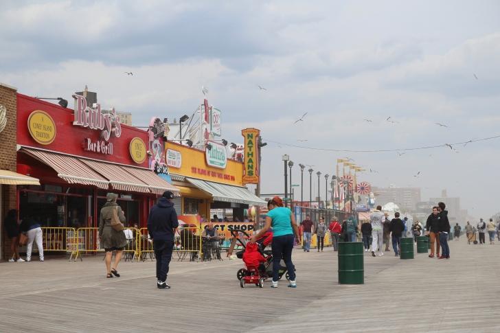 Coney Island, Brooklyn