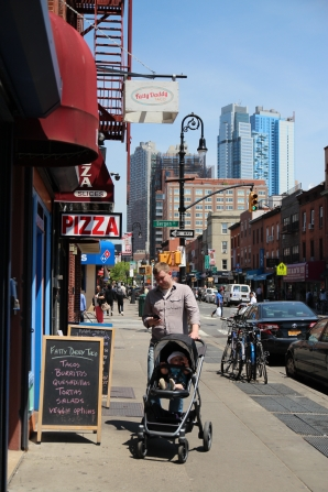 Smith St, Brooklyn