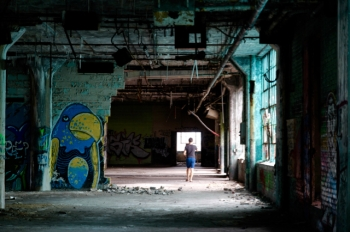 Fisher Body plant